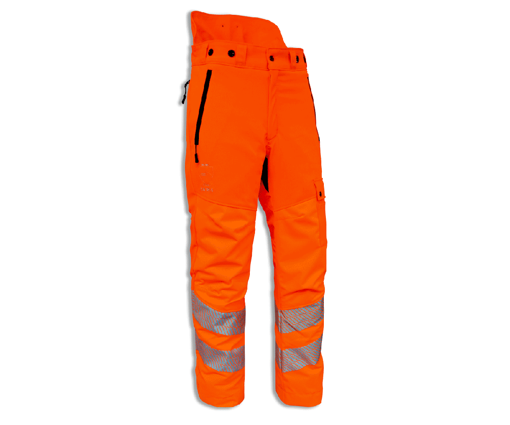 Stein Sentinel Rail GO/RT chainsaw trousers Type C, class 1 (XX-Large)