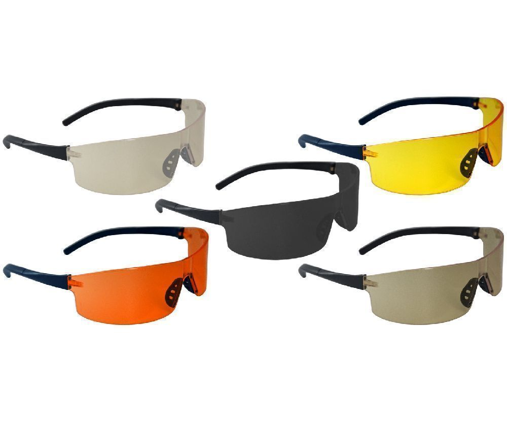Stein Orbit safety glasses