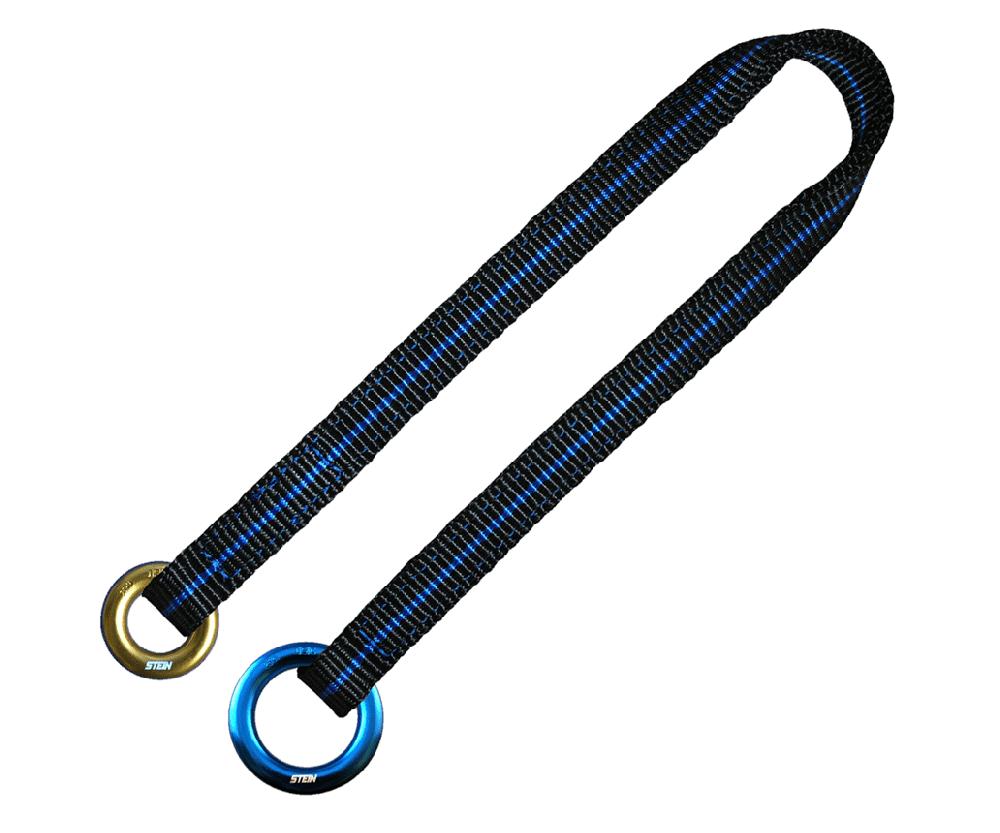 Stein cambium saver with ISC aluminium rings (90cm)