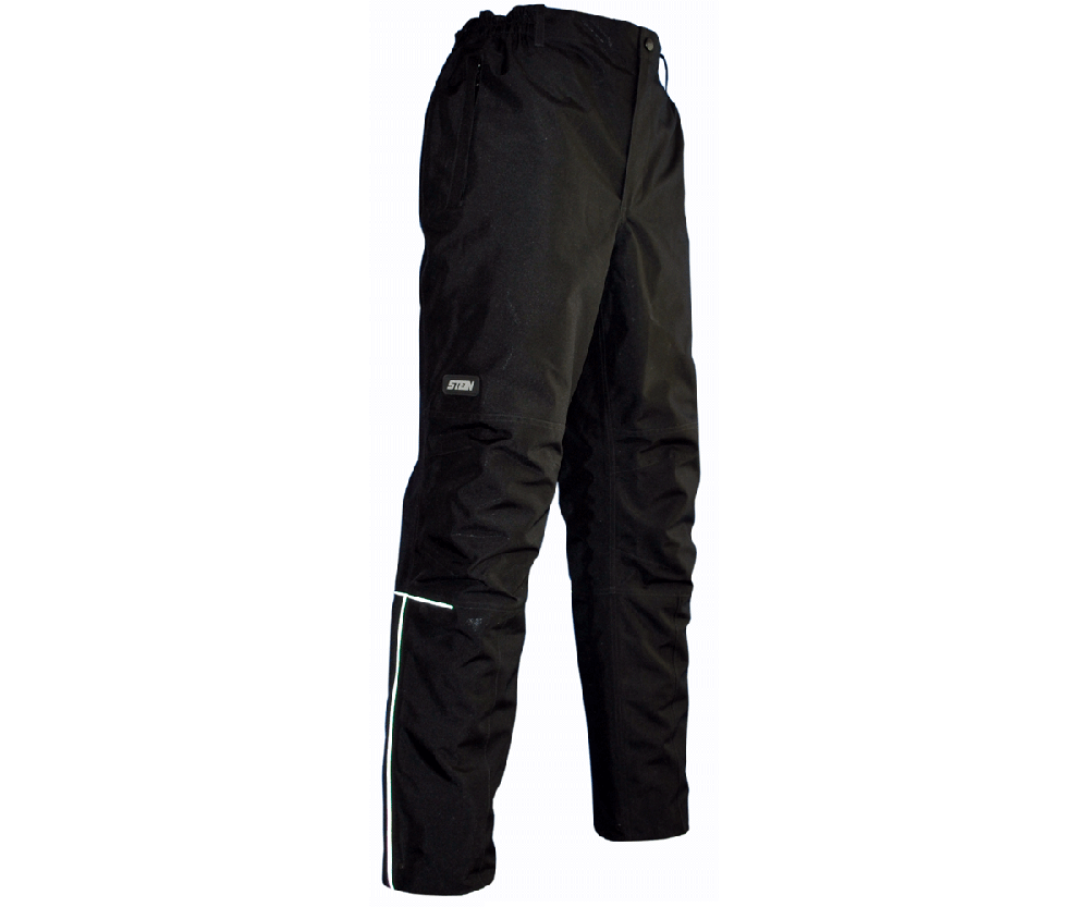 Stein Evolution all weather over trousers (Black) (Small)