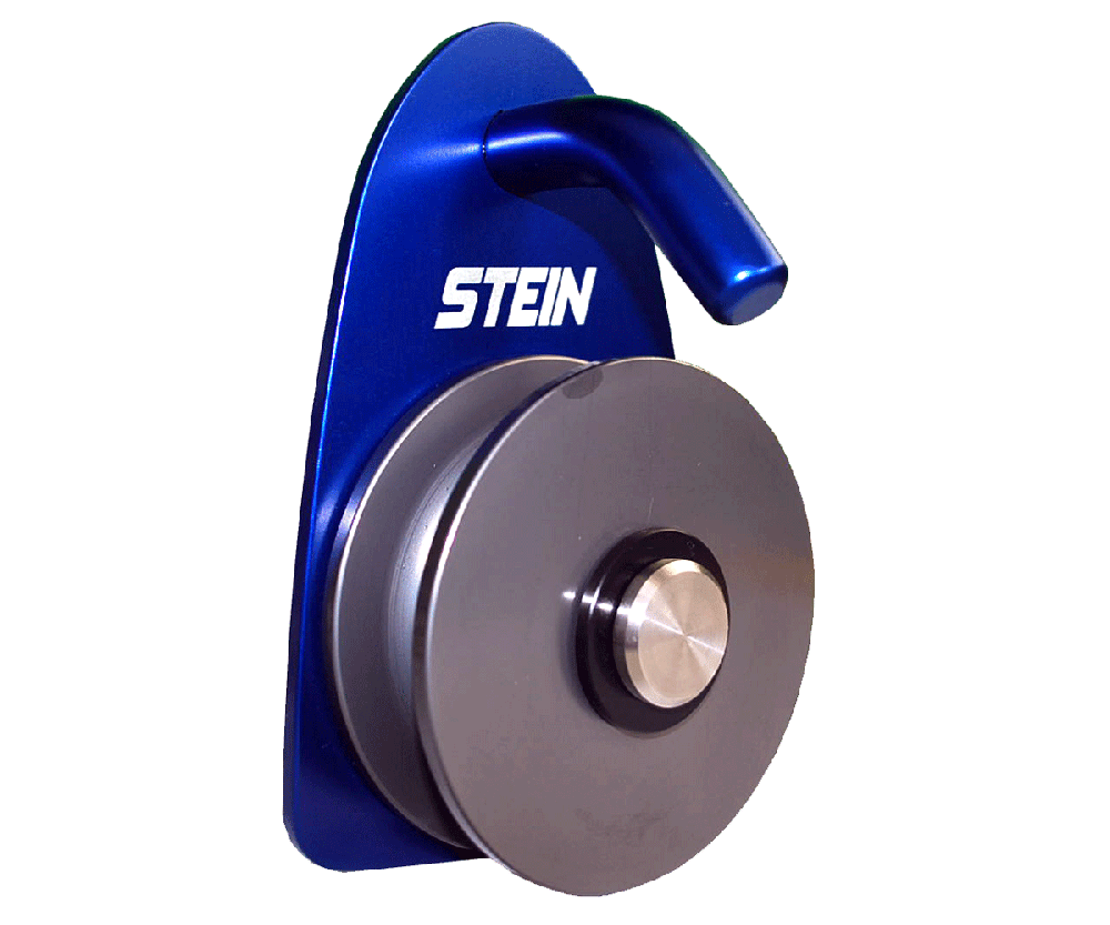 Stein RC3100 pre tension pulley