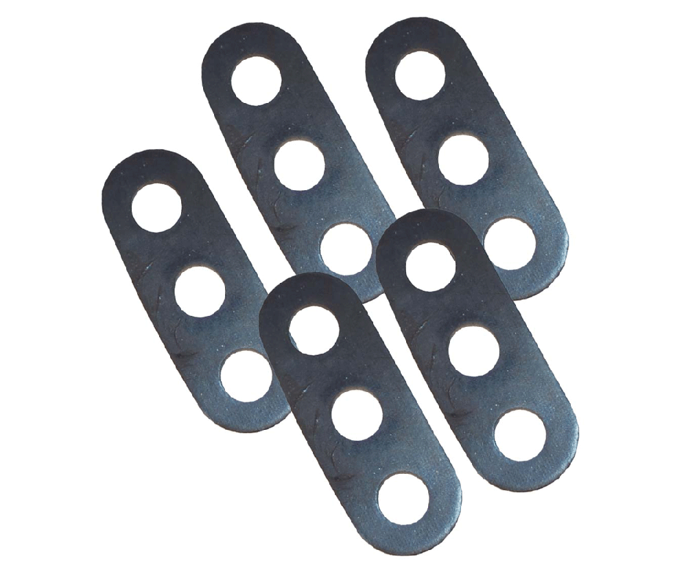 Stein Retention rubbers