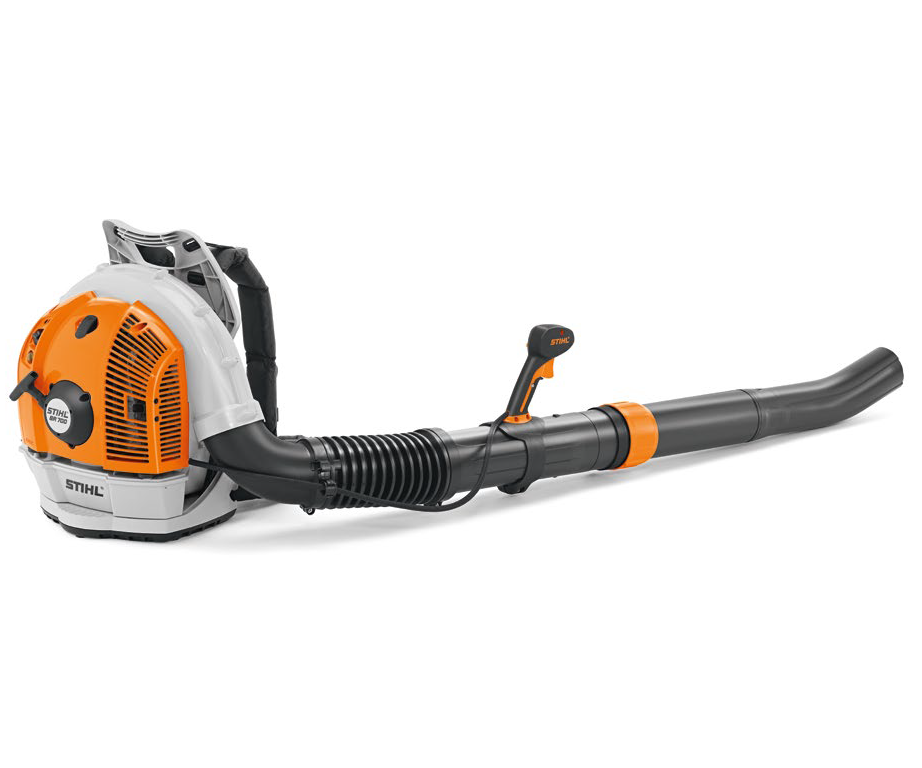 Stihl BR 700 backpack blower (64.8cc) 4-mix