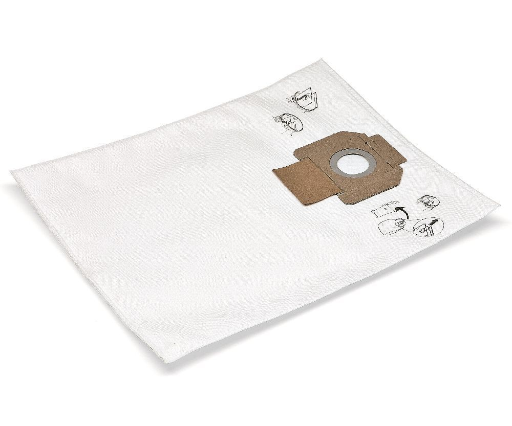 Stihl vacuum cleaner filter bags