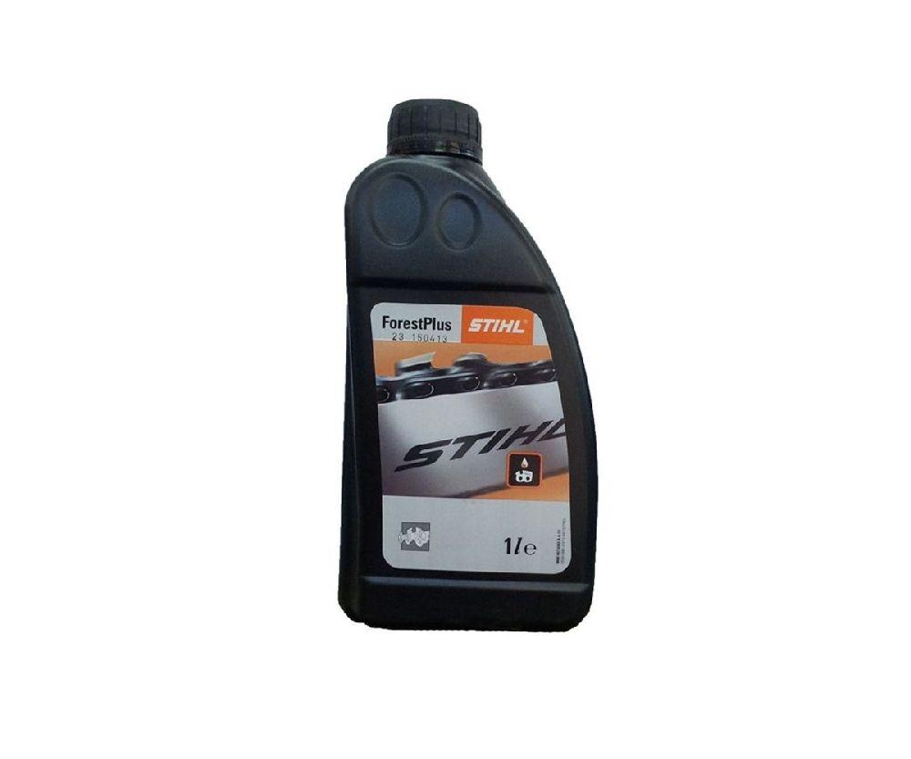 Stihl ForestPlus chain oil (1 litre)