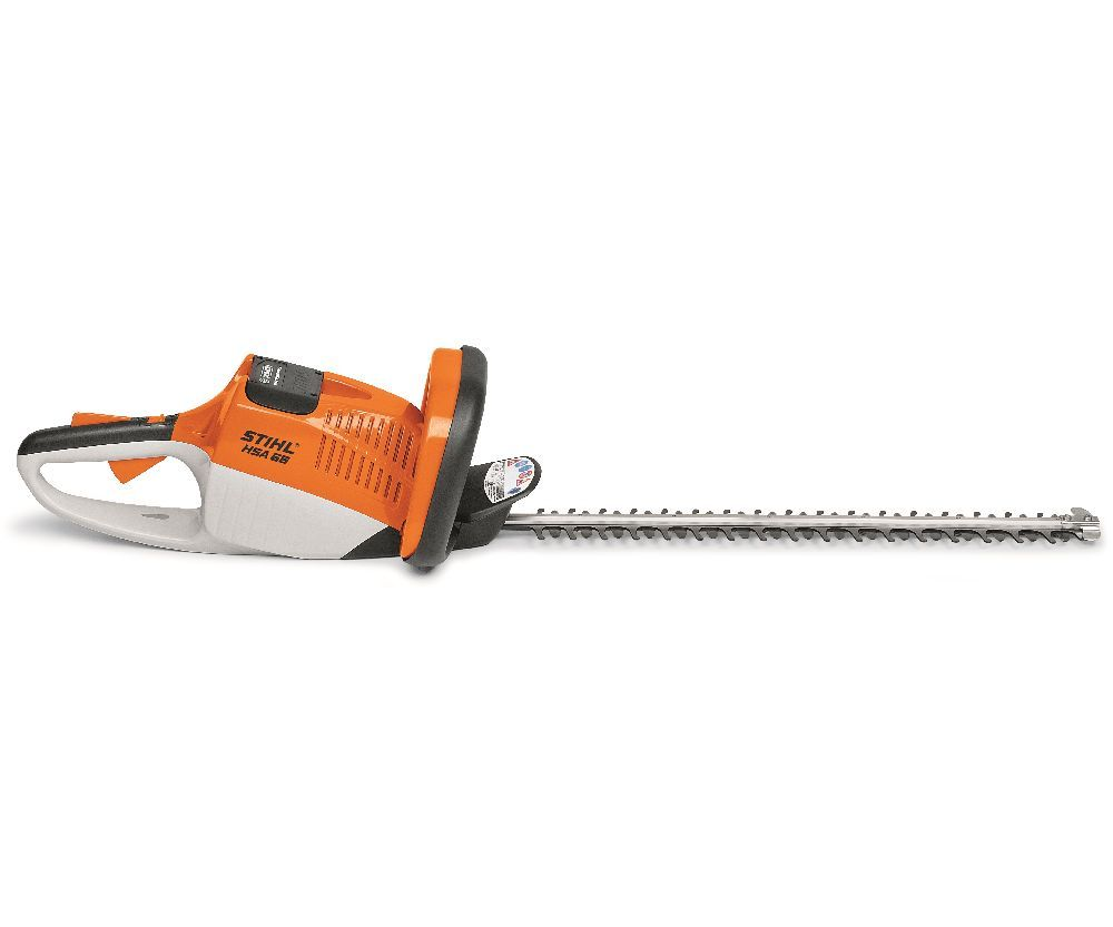 Stihl HSA 66 battery hedgecutter (20