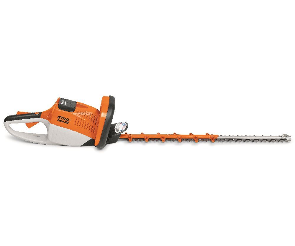Stihl HSA 86 battery hedgecutter (25