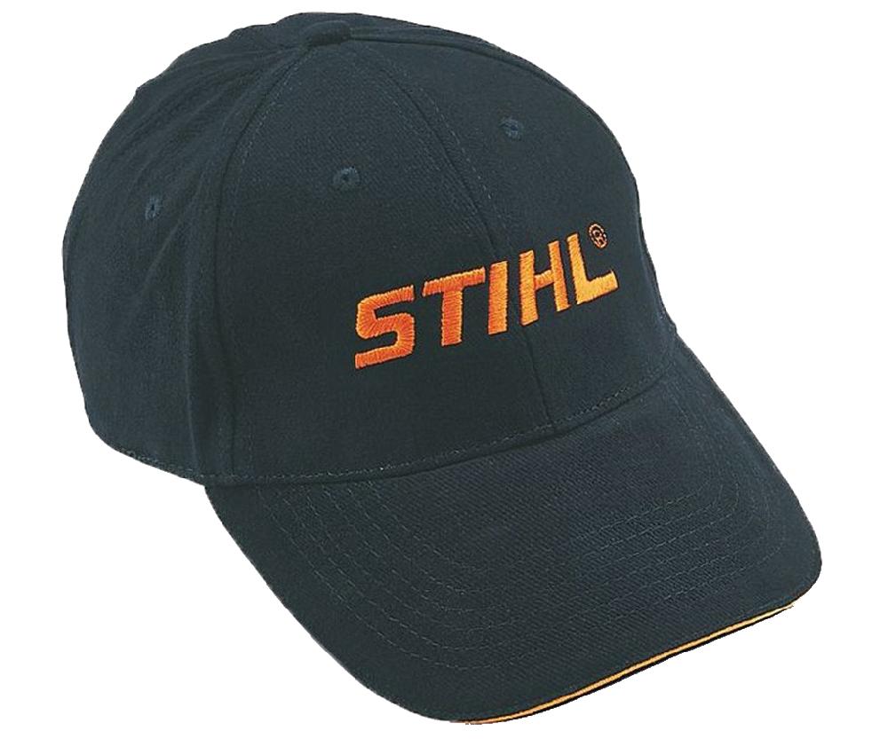 Stihl golf cap