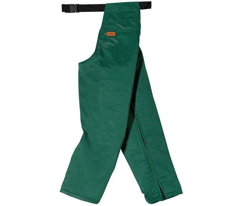 Stihl Seatless chainsaw trousers Type C