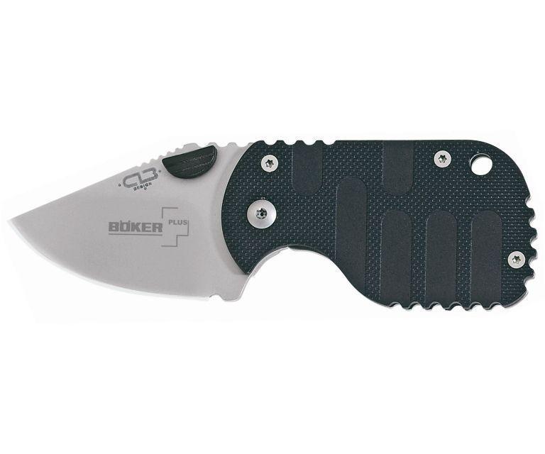 Boker 01B0589 Subcom knife