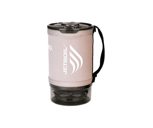 Jetboil FluxRing Sumo companion cup (titanium) (1.8 litre)