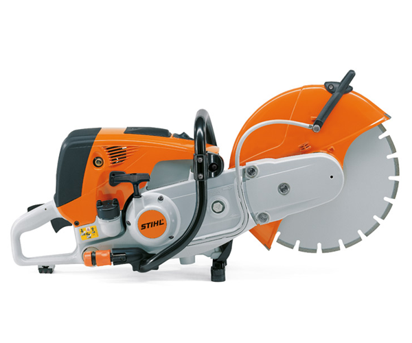 Stihl TS 700 cut off saw / disc cutter (14