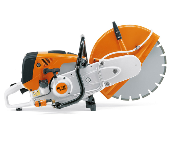 Stihl TS 800 cut off saw / disc cutter (16