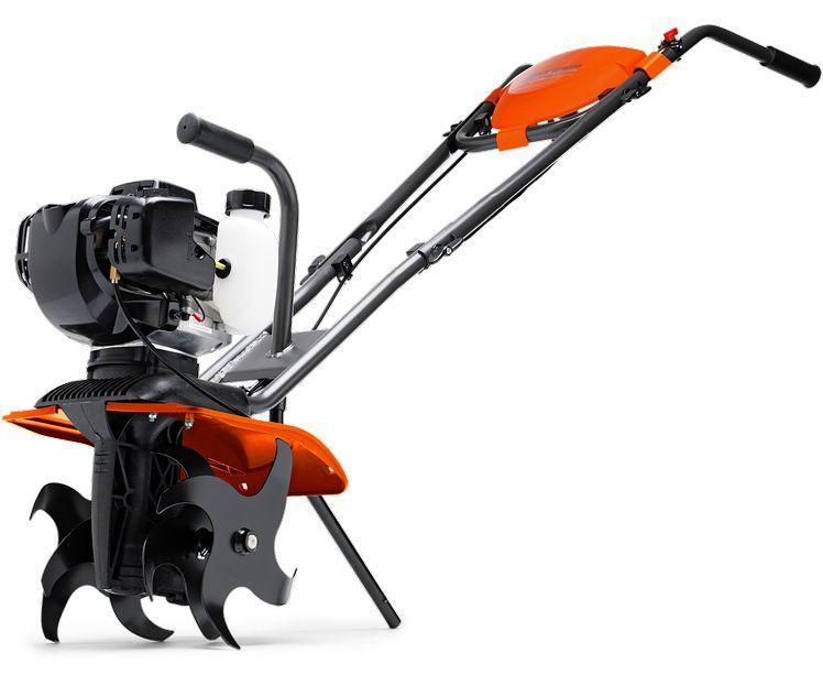 Husqvarna T300RH compact pro tiller/cultivator