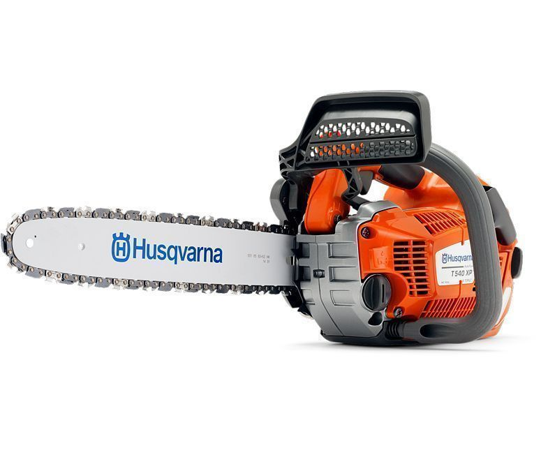 Husqvarna T540XP chainsaw (37.7cc) (Version 2)