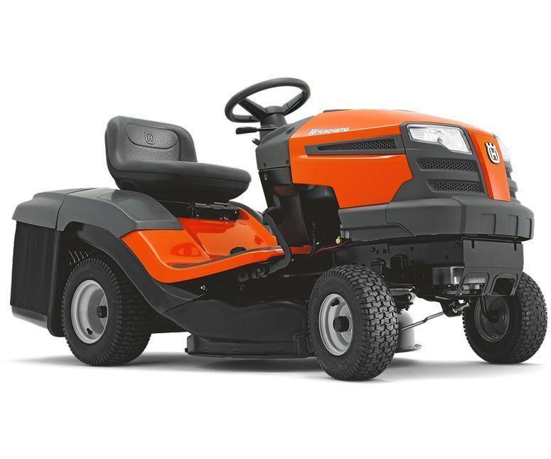 Husqvarna TC130 lawn tractor (77cm cut)