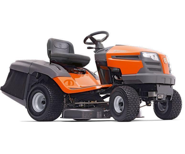Husqvarna TC38 lawn tractor (97cm cut)