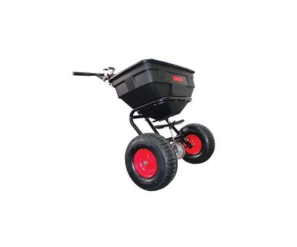 Tondu TPS125 walk behind spreader (125lb)