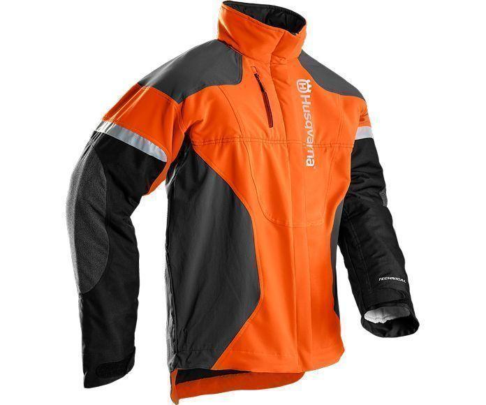 Husqvarna Technical Arbor chainsaw jacket (Class 1)