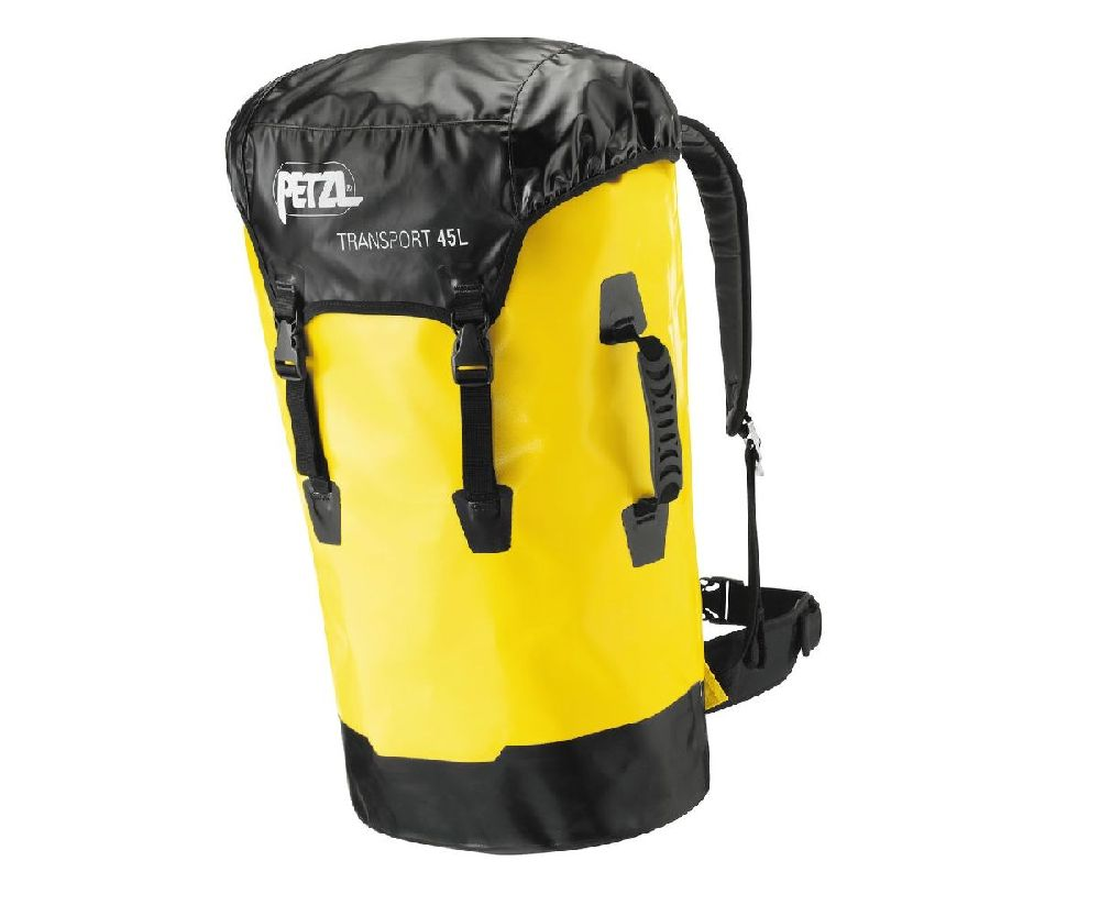 Petzl Transport sack kit bag (45 litre)