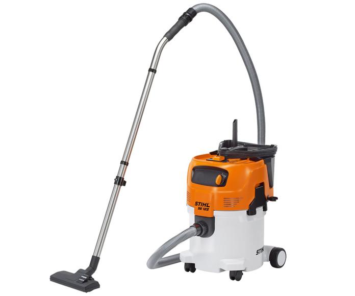 Stihl SE 122 vacuum cleaner
