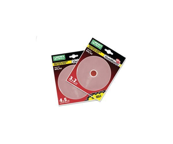 Portek Ultra ChainMaster replacement grinding wheel