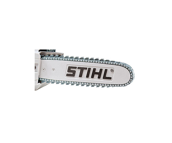 Stihl replacement chain set for battery-operated toy chainsaw