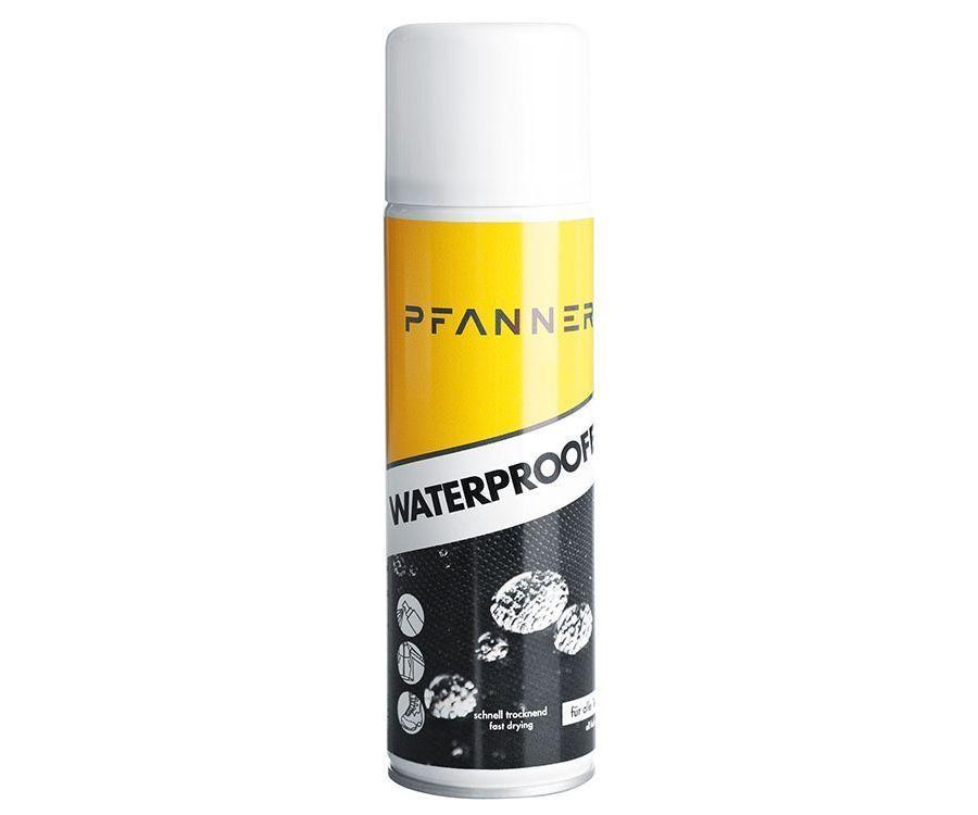Pfanner waterproofer spray (300ml)
