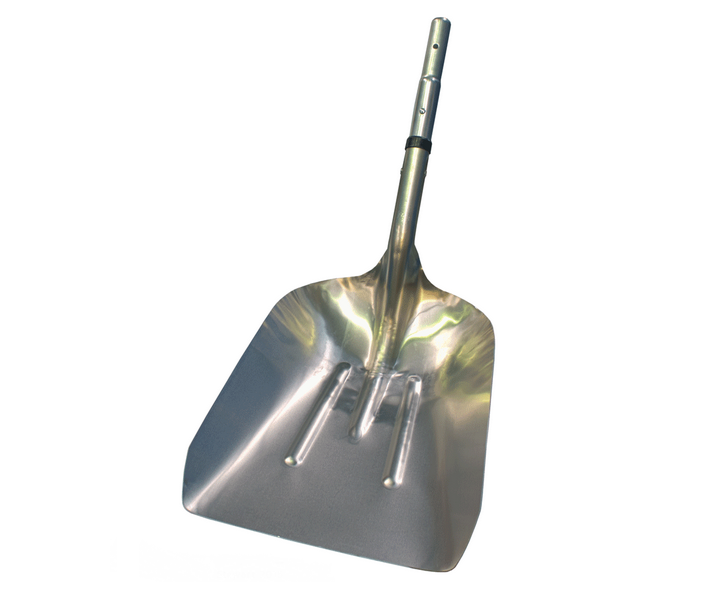 Stein woodchip shovel attachment