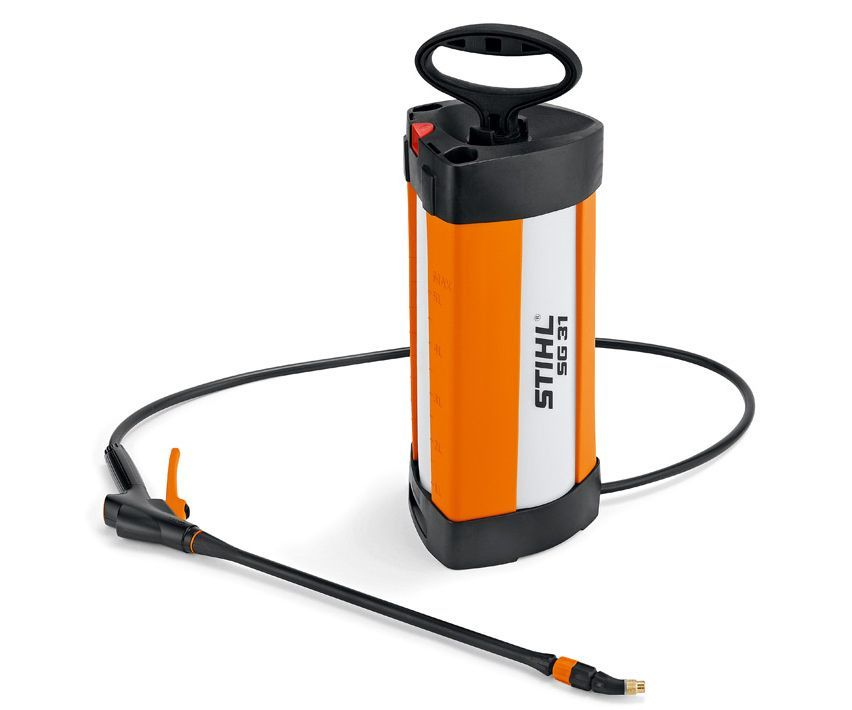 Stihl SG31 hand chemical sprayer (5 litre)