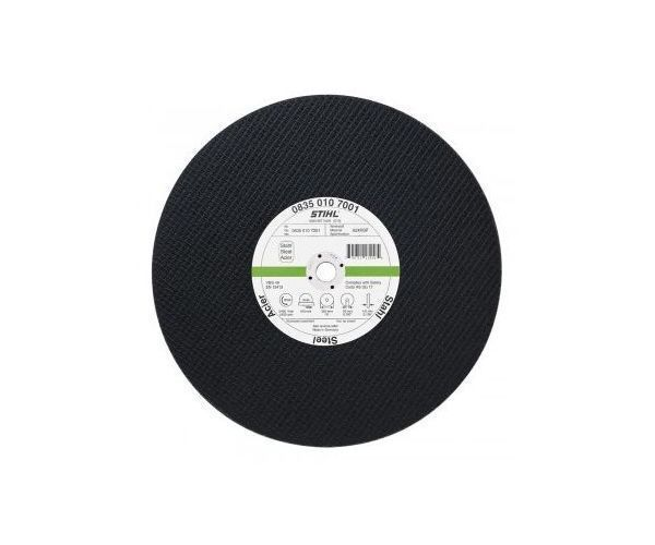 Stihl K-ME Abrasive cutting wheel (steel)