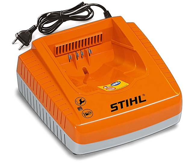 Stihl AL 300 quick charger for cordless power range