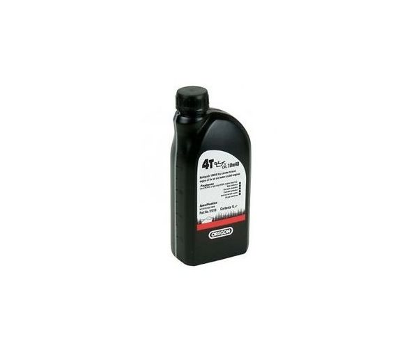 Oregon SAE 30 1 litre four stroke oil