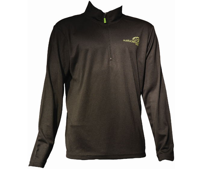 Arbortec long sleeved polo shirt (Small)