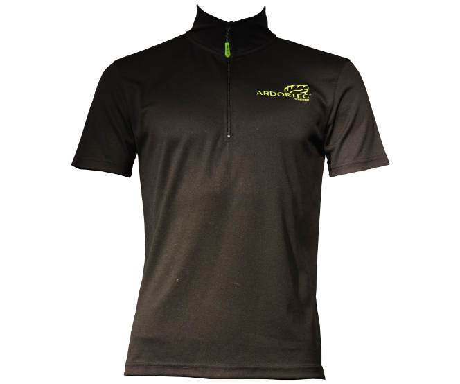Arbortec short sleeved polo shirt (Small)