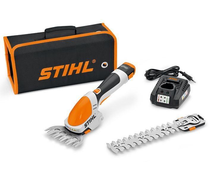 Stihl HSA 25 battery shrub shears