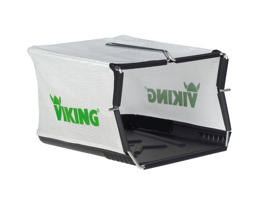 Viking grass catcher bag for LB 540 scarifier