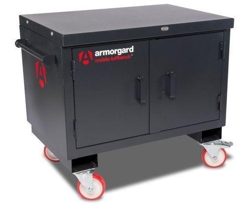 Armorgard BH1270M Tuffbench mobile work bench