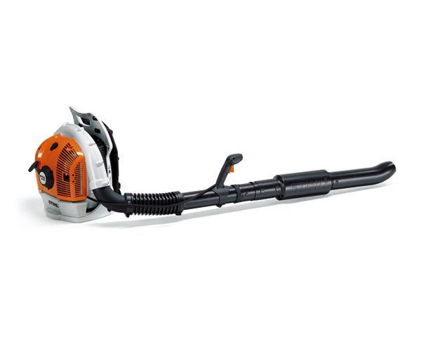 Stihl BR 500 backpack blower (64.8cc) 4-mix