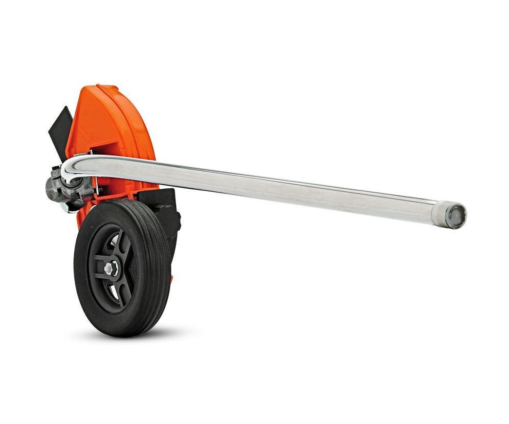 Husqvarna EA850 combi edge trimmer attachment