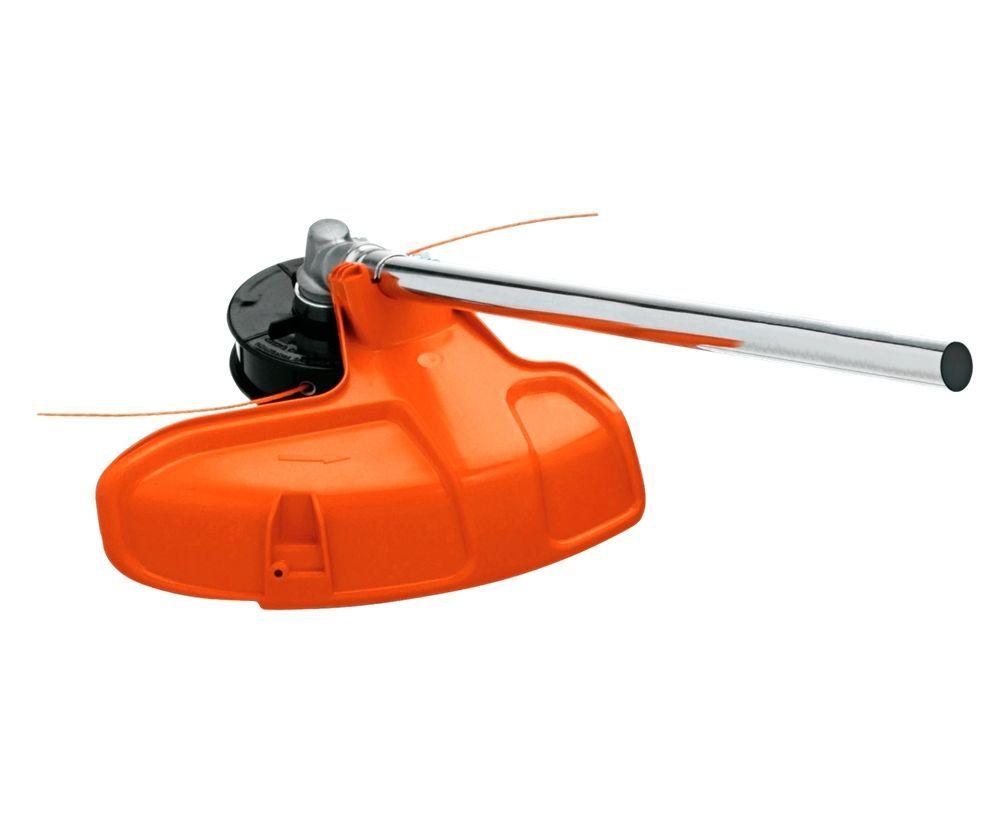 Husqvarna TA850 combi trimmer attachment