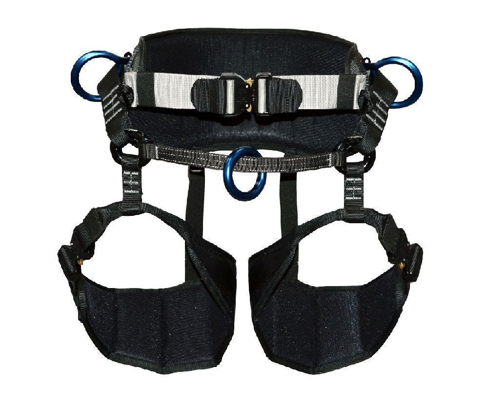 Stein Vega Plus work positioning harness