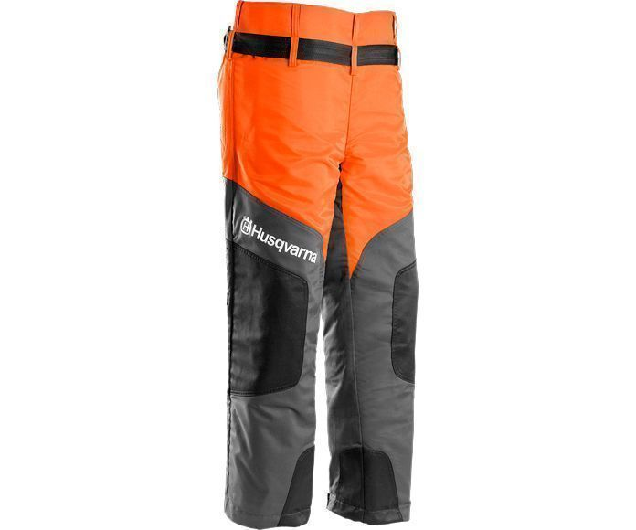 Husqvarna Classic chainsaw chaps (Type A, Class 1)