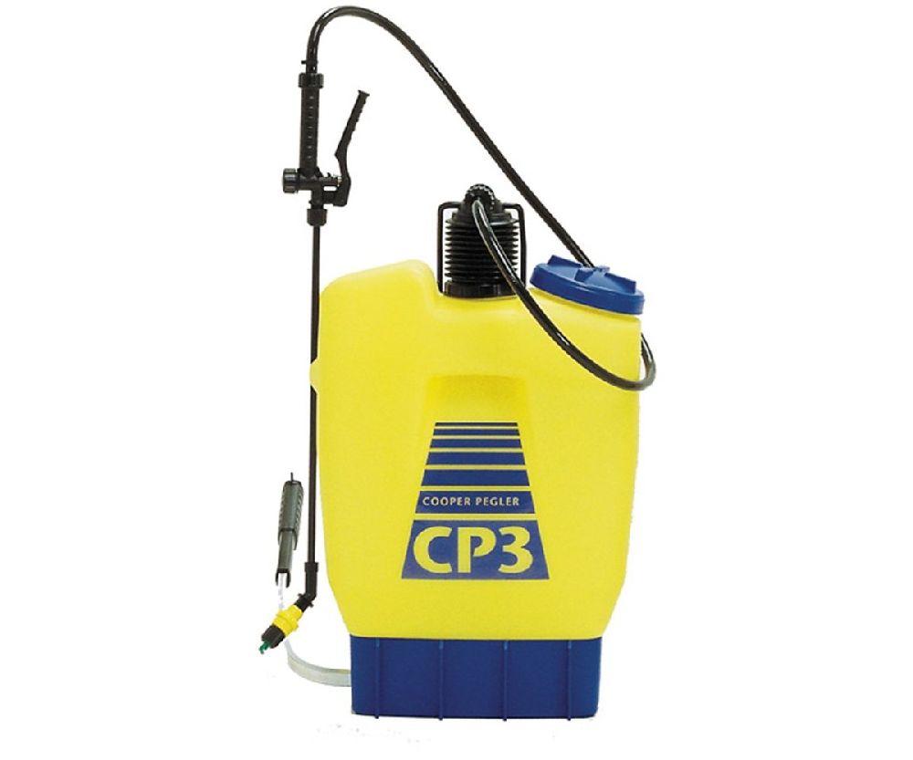 Cooper Pegler CP3 2000 series knapsack sprayer (20 litre)