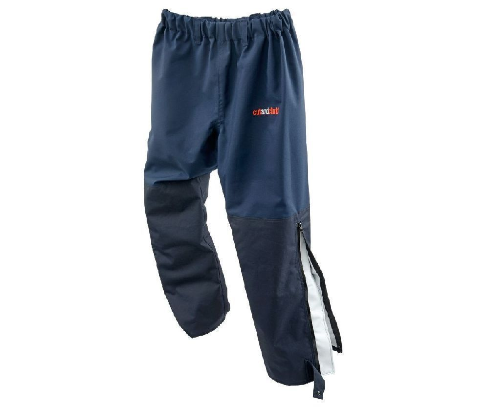 Cutandclimb ARB waterproof rain trousers
