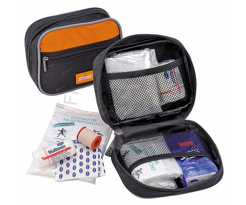 Stihl first aid kit (not for forestry use)