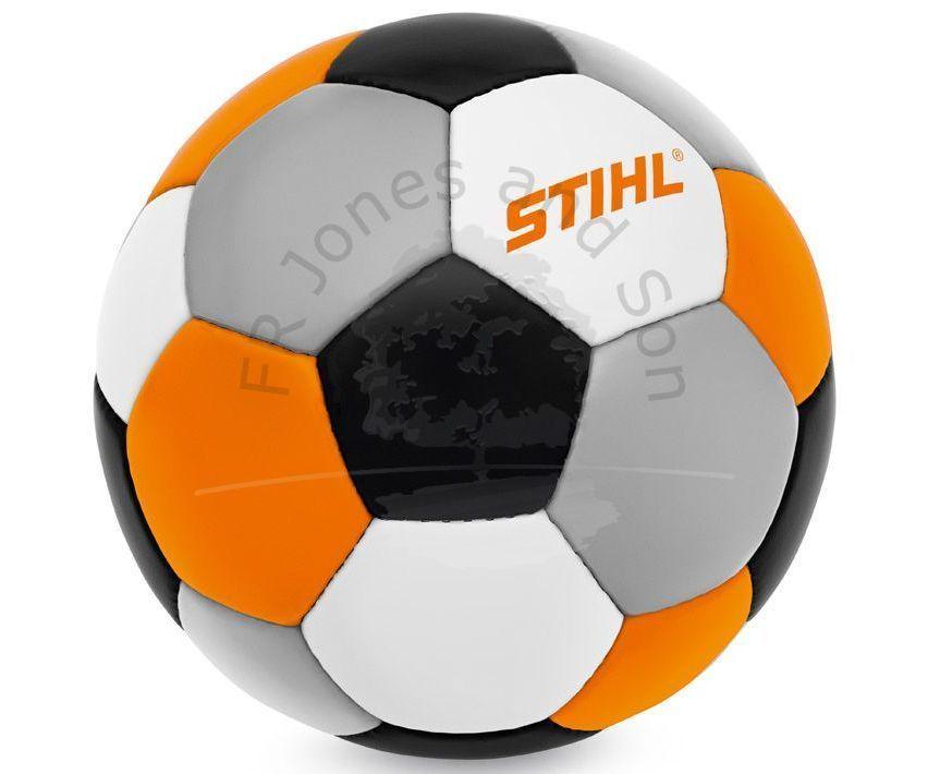 Stihl Football