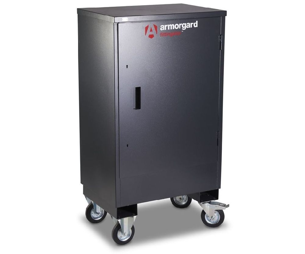 Armorgard FC2 FittingStor secure storage cabinet