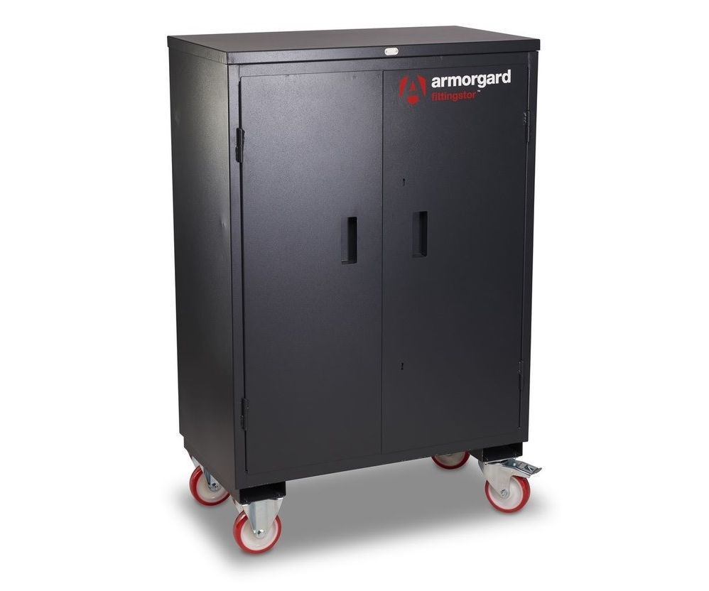 Armorgard FC4 FittingStor secure storage cabinet