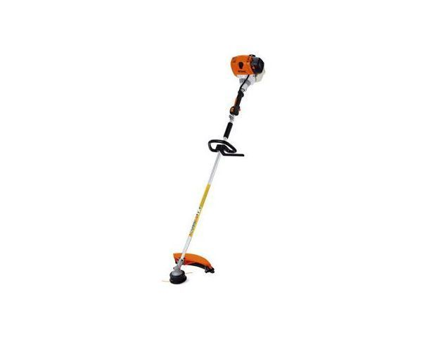 Stihl FS 130 R brushcutter/strimmer (36.3cc) 4-mix
